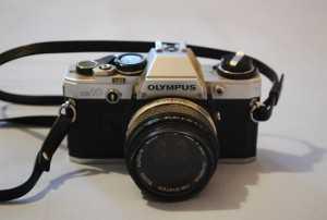 purchasing stylish olympus om-d