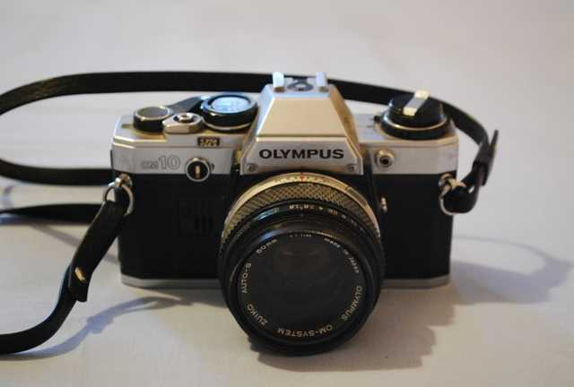 purchasing stylish olympus om-d