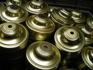 metal spinners