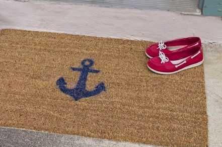 entry doormats