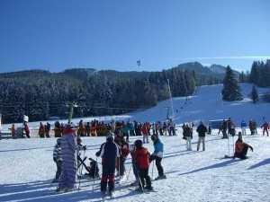 Amazing Snow Adventure