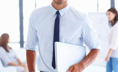 Office Temp Worker