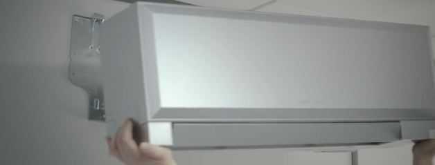 installing internal aircon