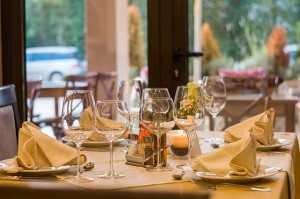 Restaurant Matters