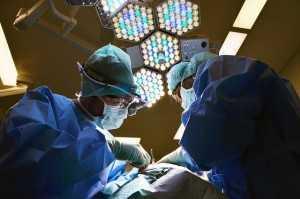 Oral and Maxillofacial surgeons