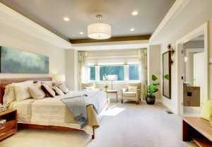 Bedroom Makeover in Penrose