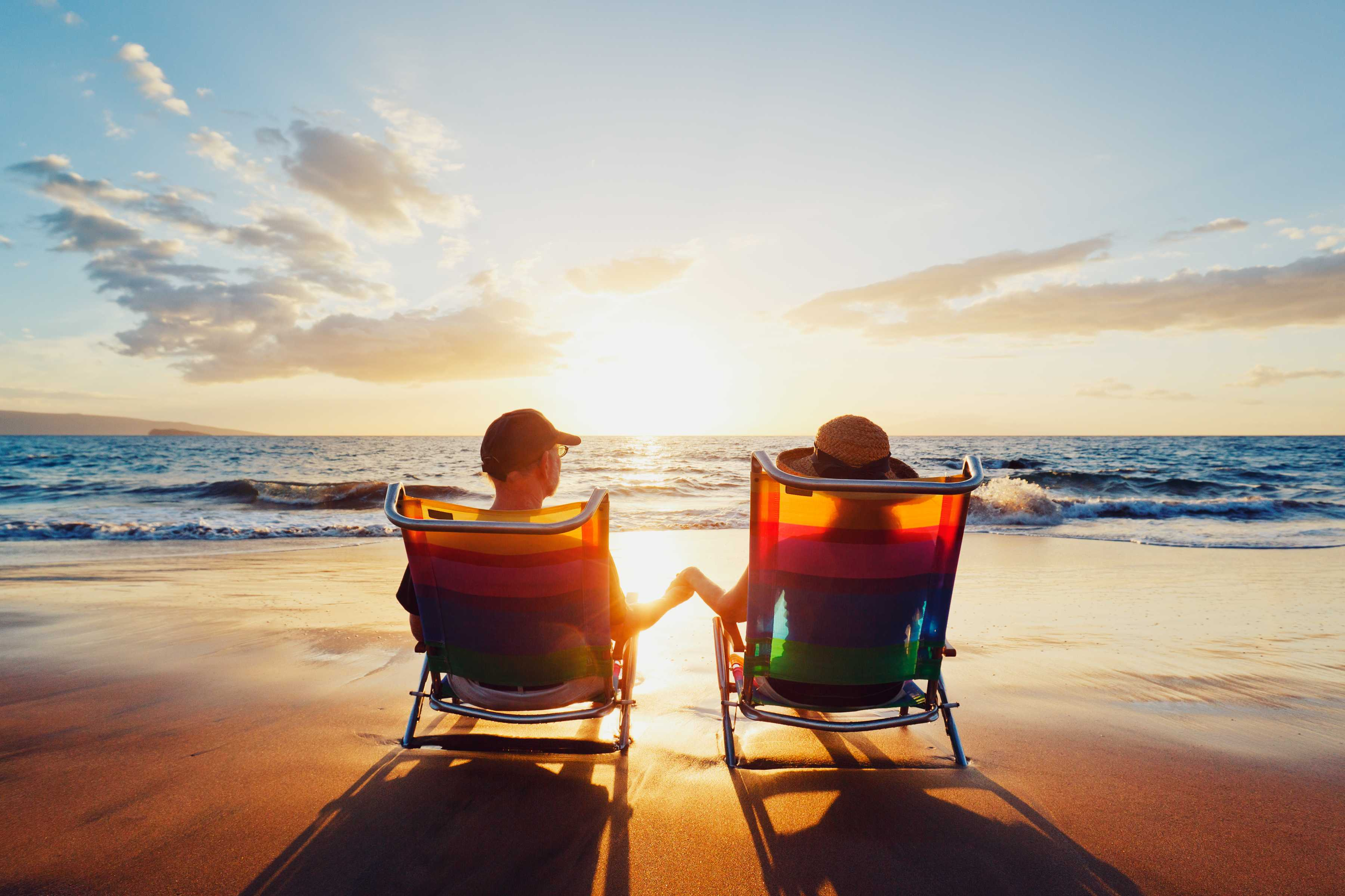 Life is a Beach: The Benefits of Living By the Sea