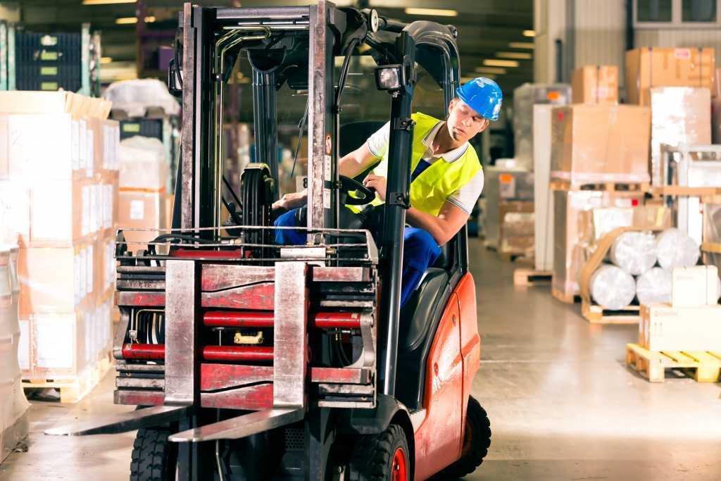 Company Shipping Procedure
