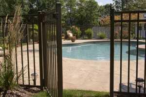 Home Fence