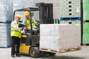 Buying a Forklift in Wetherill Park