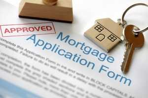 Multifamily Loan Application