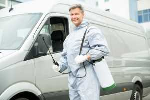 Pest Control Services in Elkhart