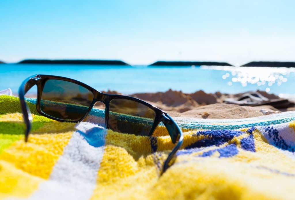 Beyond Fashion: Sunglasses and the Protection They Offer