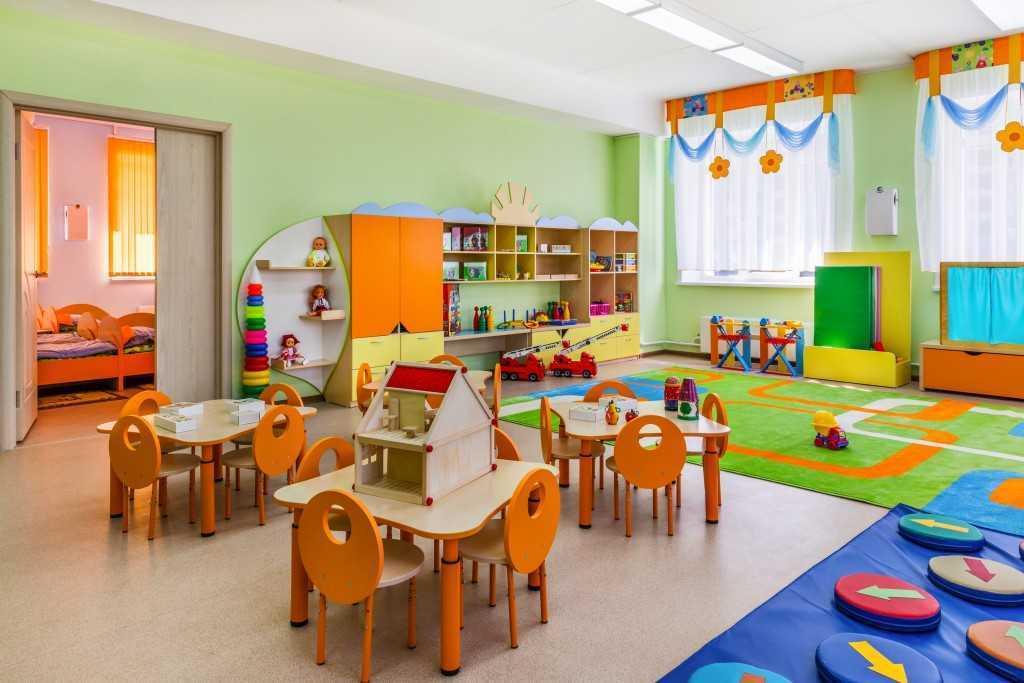 Preschool Facilities