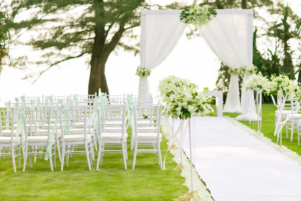 Your Guide to Picking the Best Wedding Venue