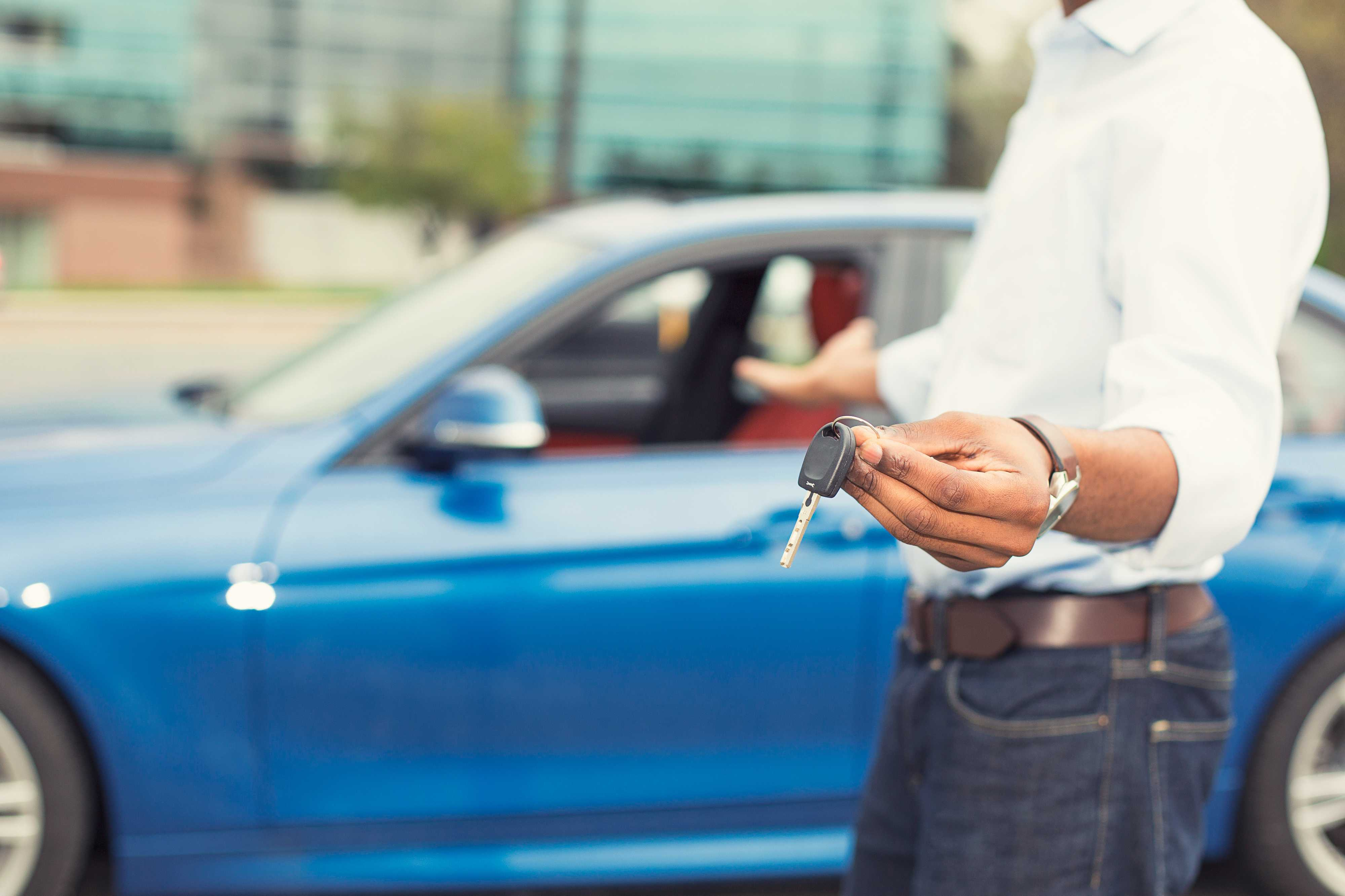 Basic Things to Remember When Making a Car Purchase