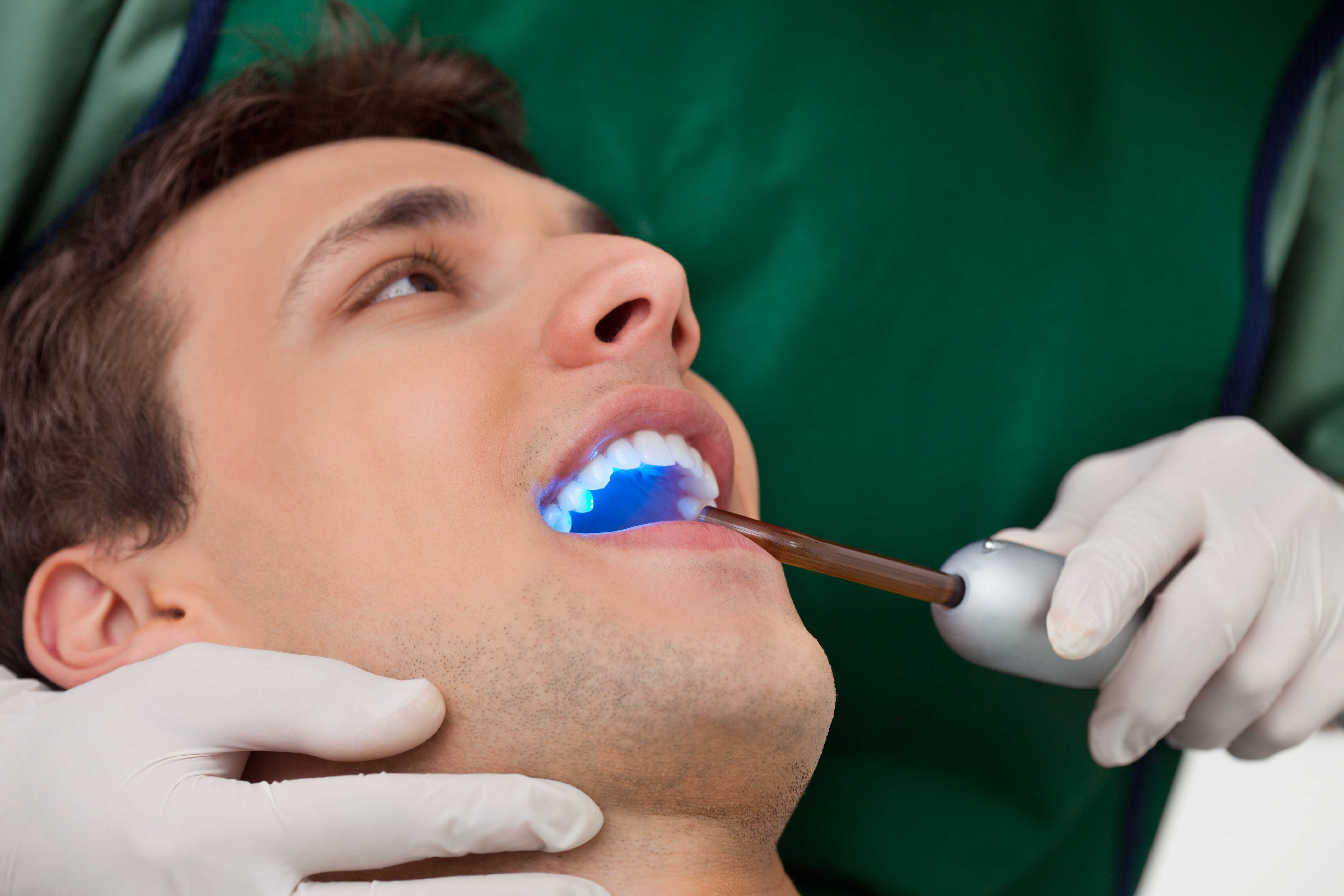 How an orthodontist can straighten adults' teeth – in secret