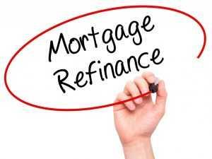 Refinancing in Utah