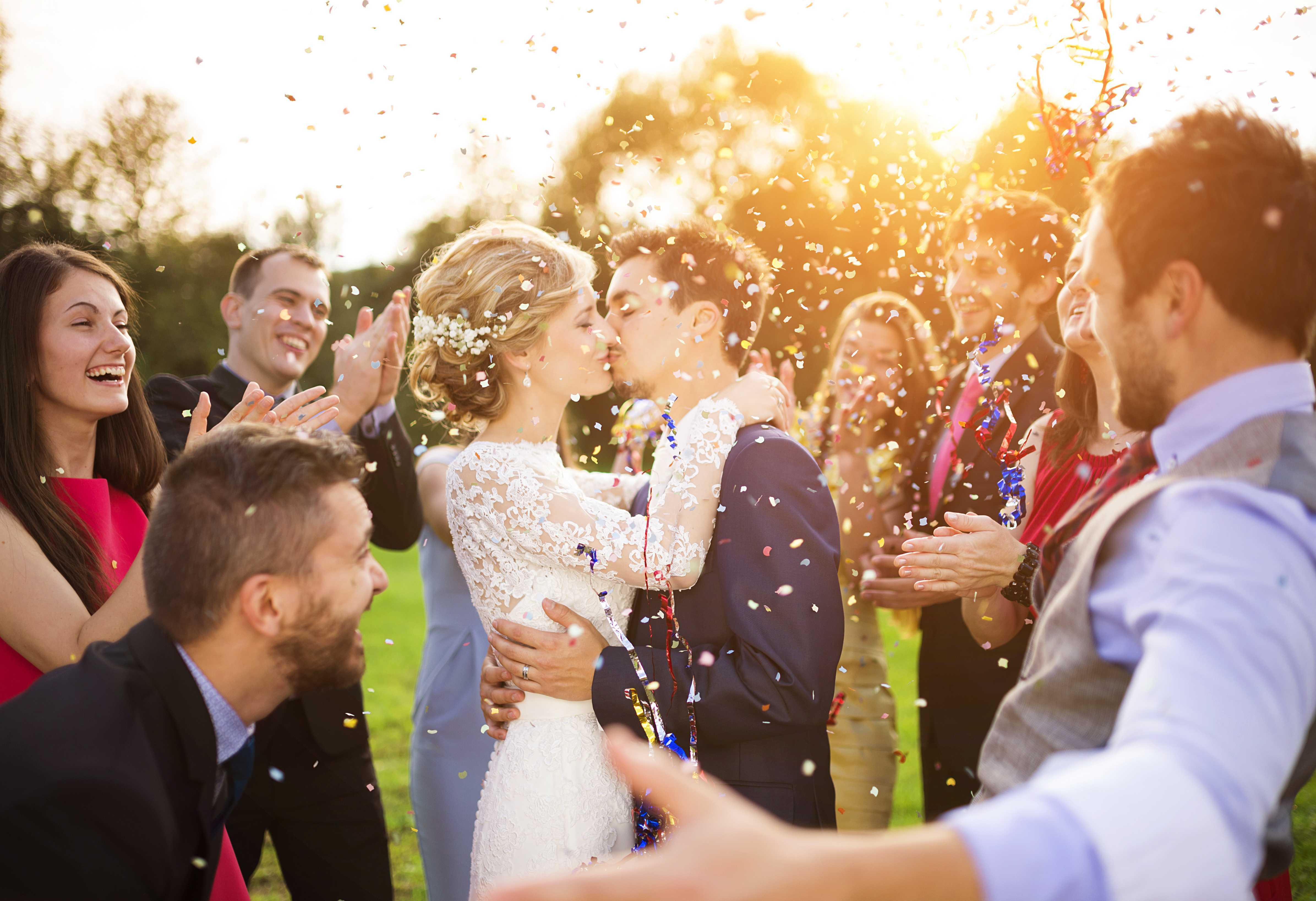 The One Wedding Photo You Shouldn't Forget