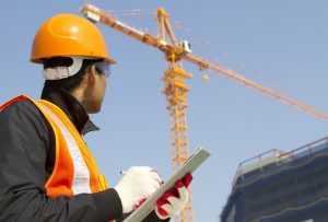 Crane Inspection in Singapore