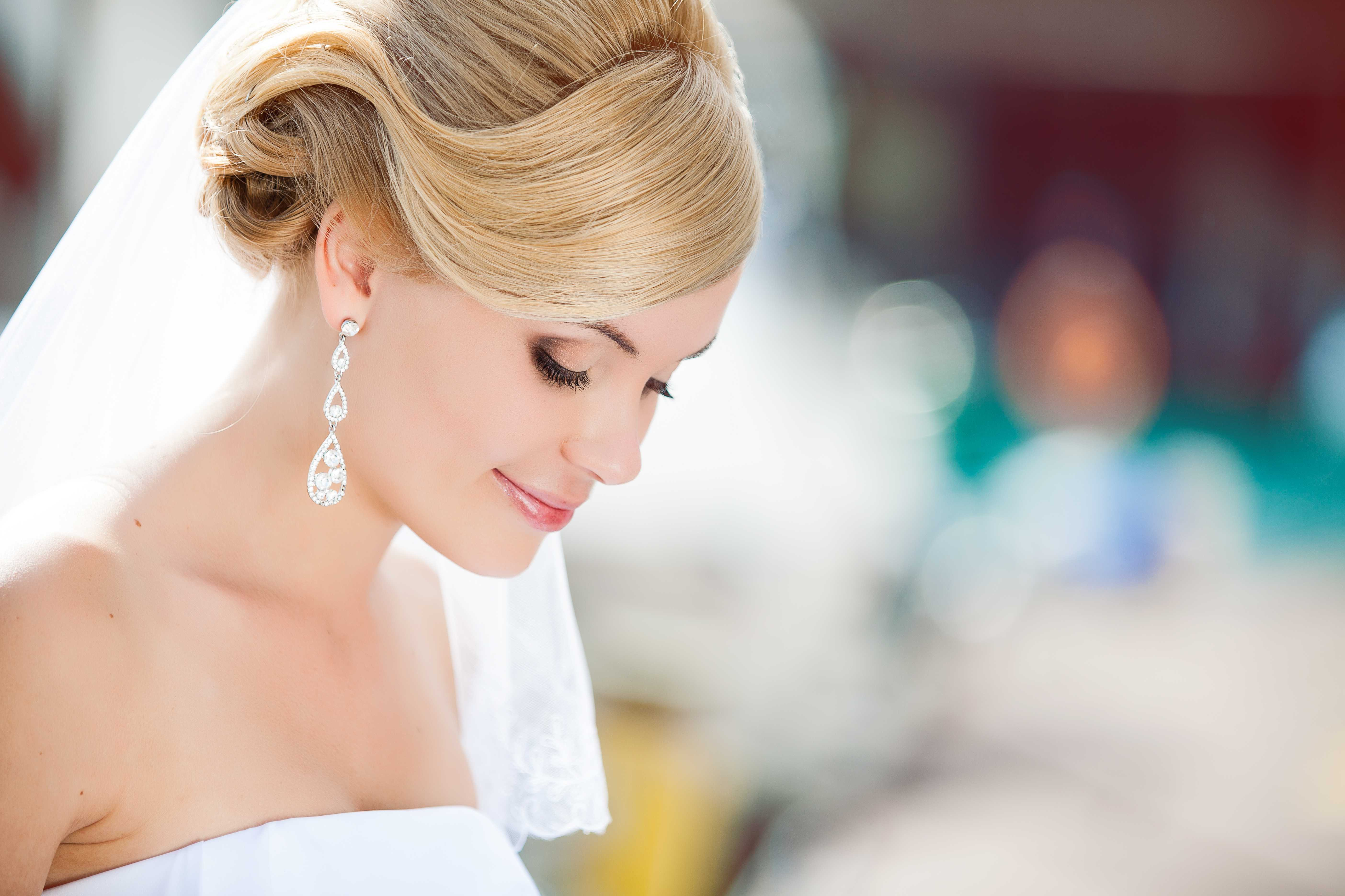 4 Ways to Look Your Best on Your Wedding Day