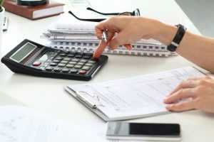 Expense planning for new home