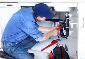Plumbing Service Industry