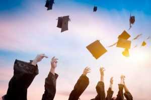 College graduates in Kalamazoo