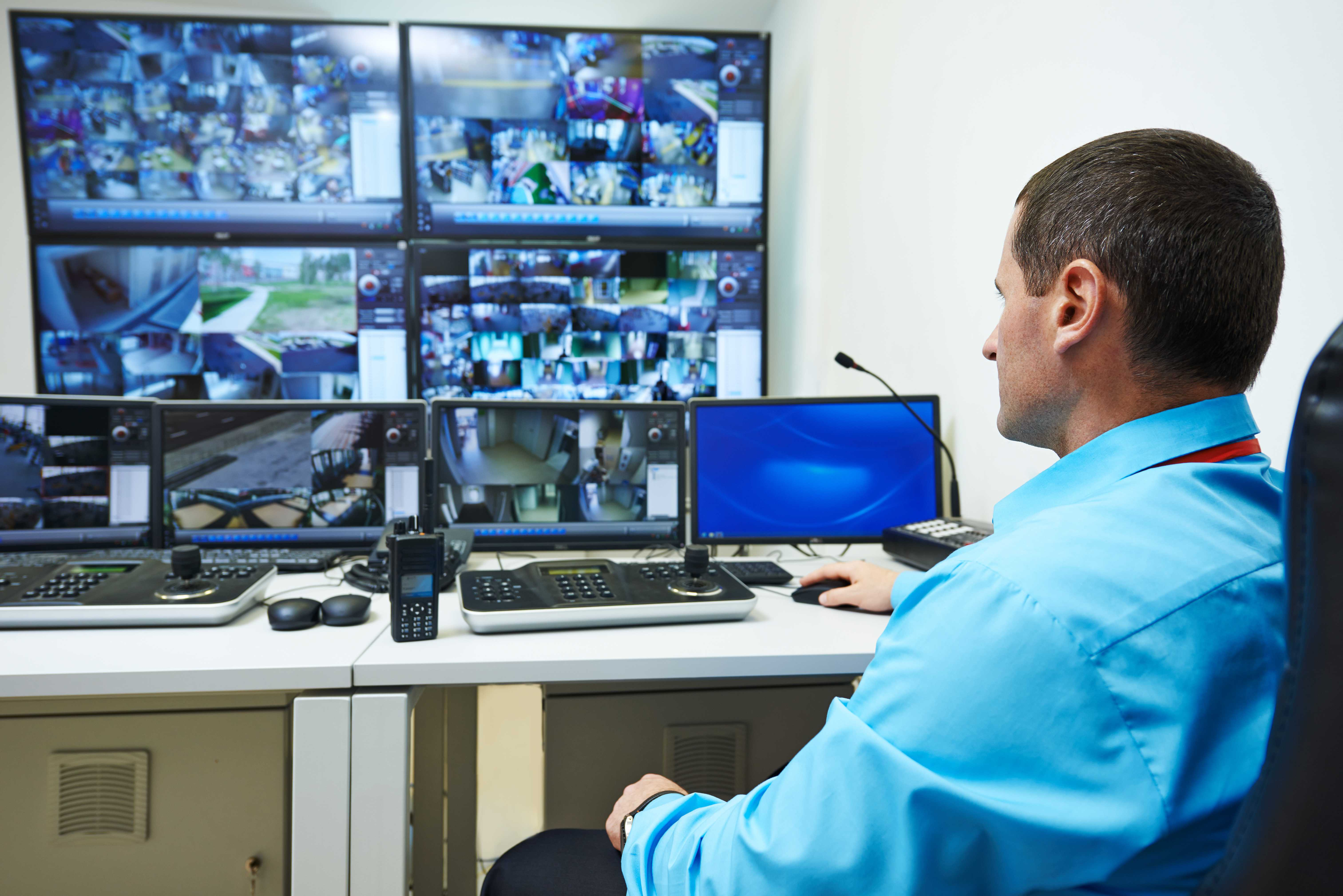 Going into the Alarm Monitoring Business