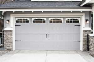 Garage Door in Salt Lake City