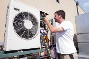 HVAC System Maintenance in Hernando