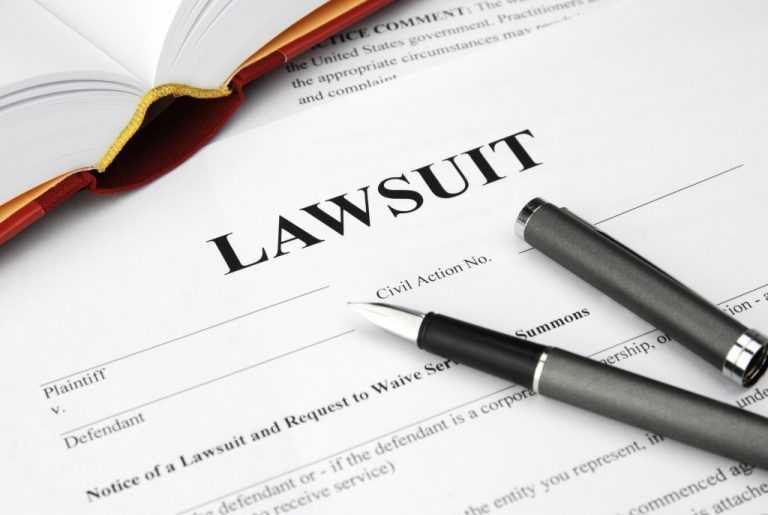 Business Lawsuit in Brisbane