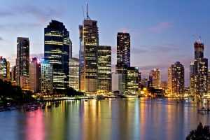 Property Market in Brisbane