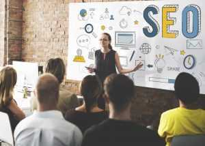 SEO professionals based in Calgary