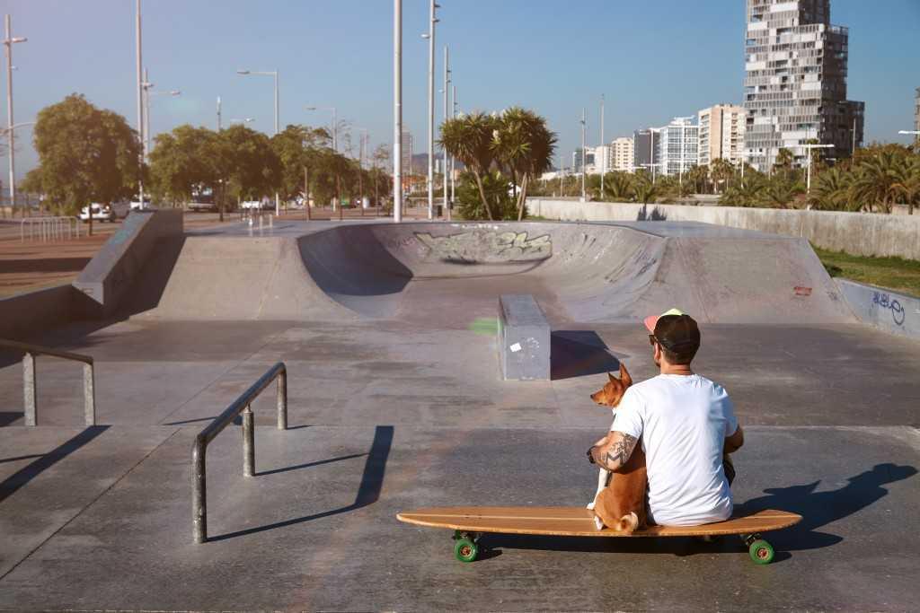 No Bad Behavior Here: Skateparks Reduce Crime