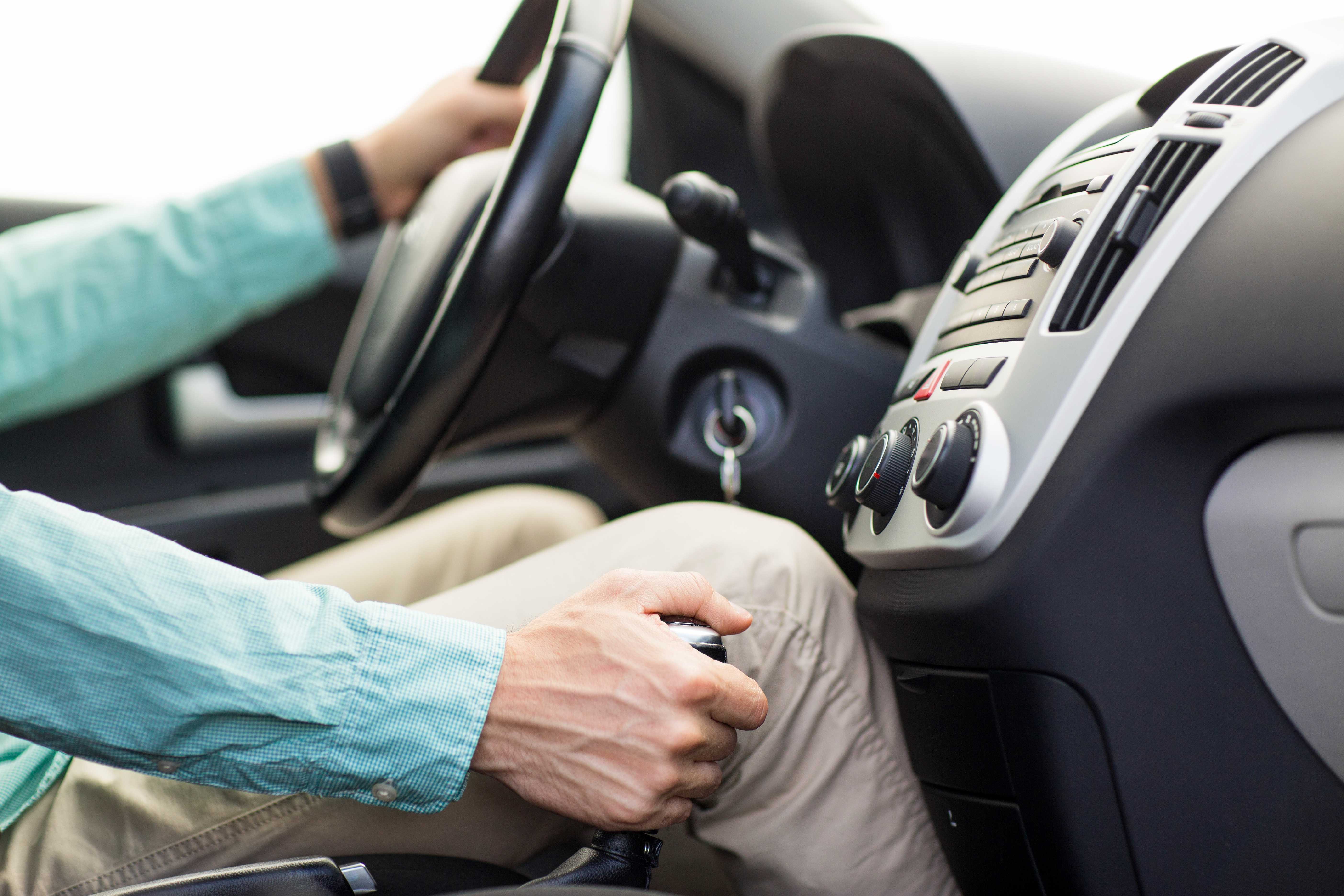 Feel and Listen: What Your Driving Experience Says about Your Vehicle's Condition