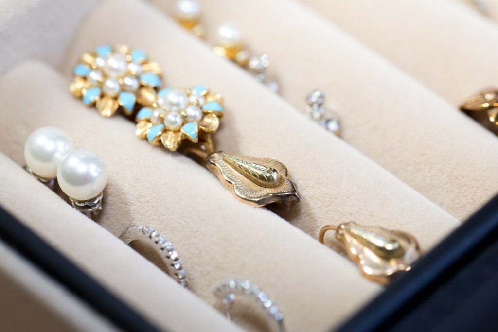 Value in Preservation: 3 Ways to Give Your Designer Jewelry Some TLC