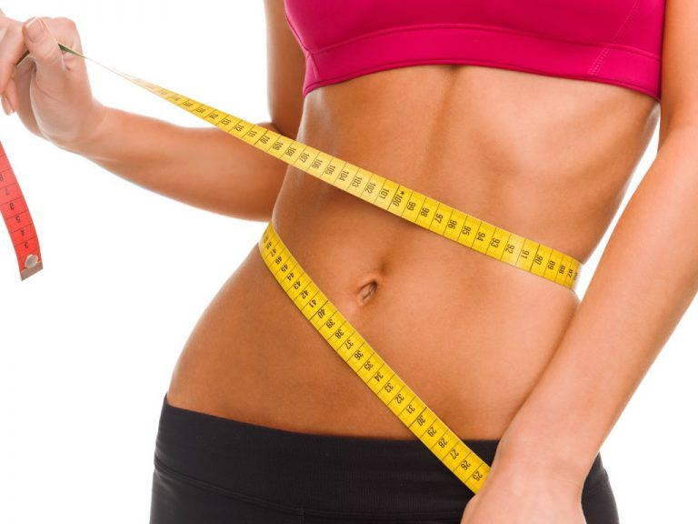Image of fit tummy