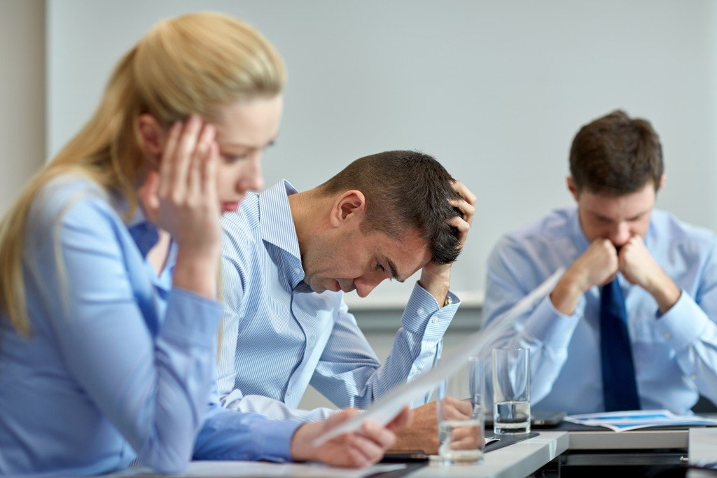 Key Pointers When Dealing with a Corporate Crisis