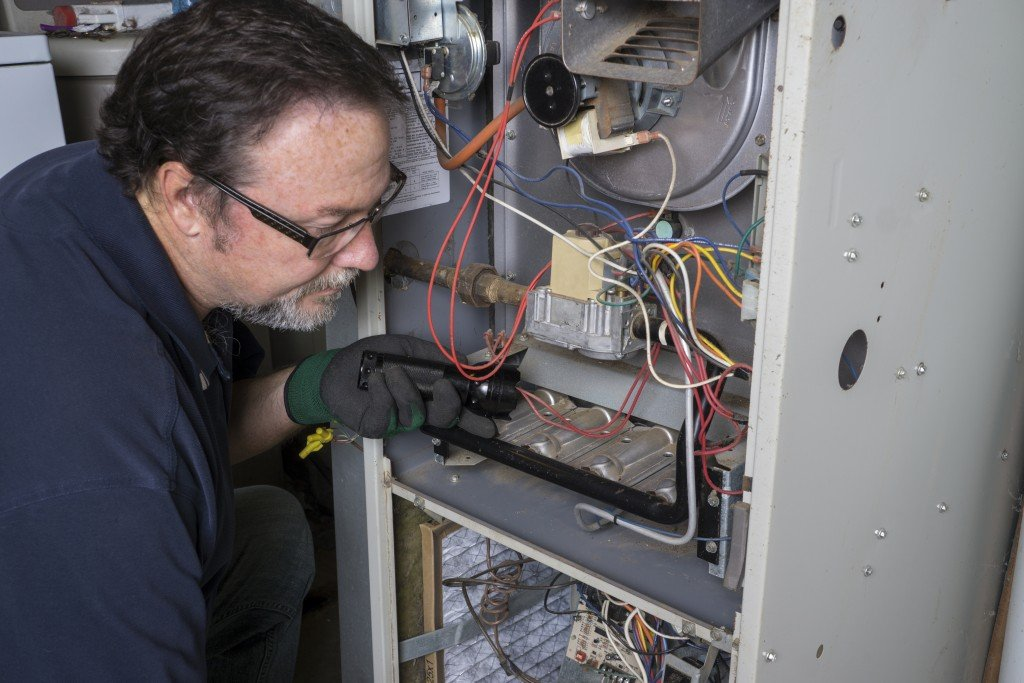 When to Call Furnace Repair Professionals