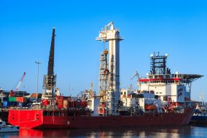 business in the maritime industry
