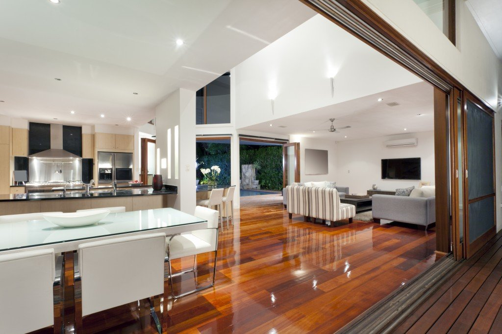 Five Benefits of Modern Homes You Probably Didn't Know