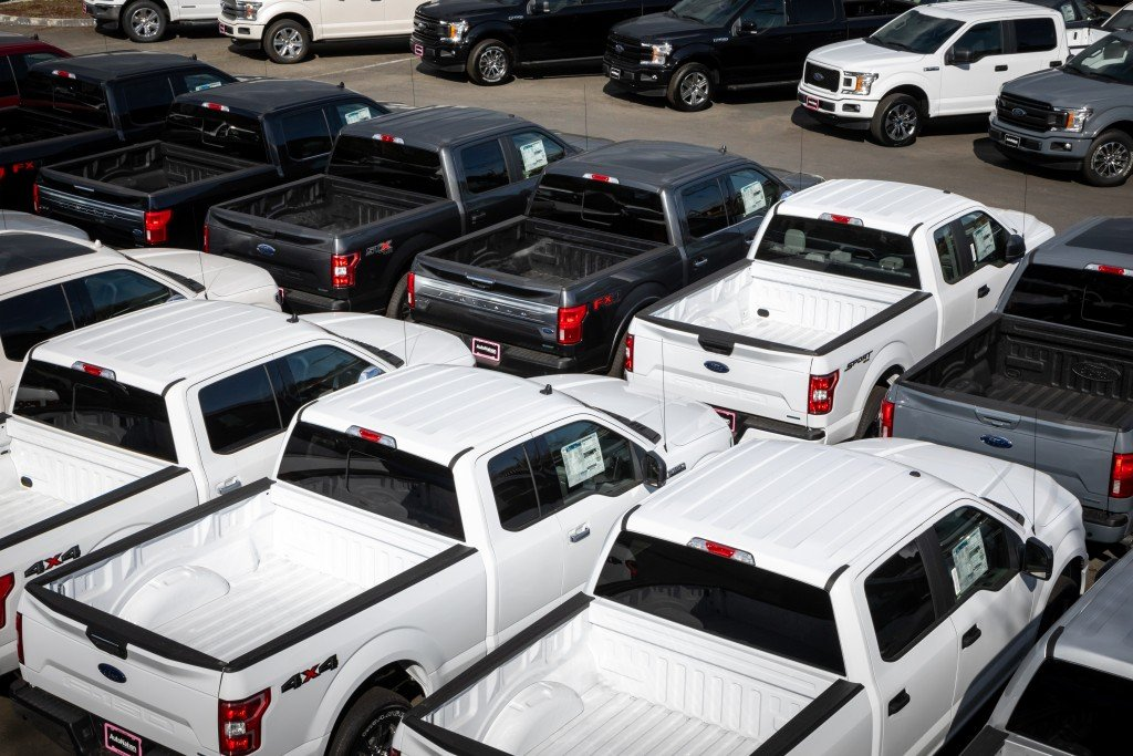 Pickup Pointers: Safety Tips for First-time Pickup Truck Drivers