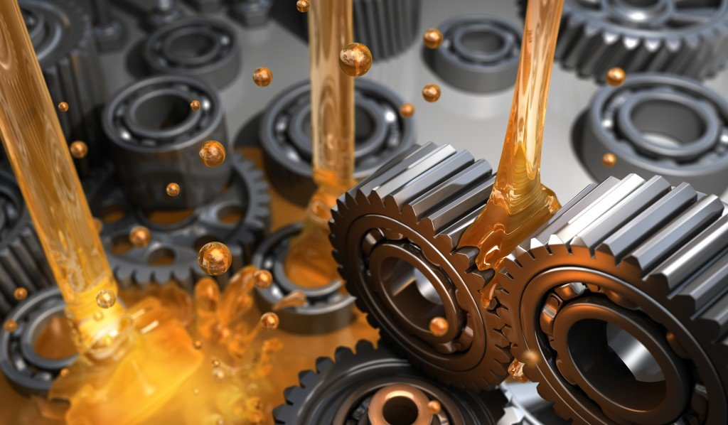 The Importance of Gears in Automobiles and Other Machinery