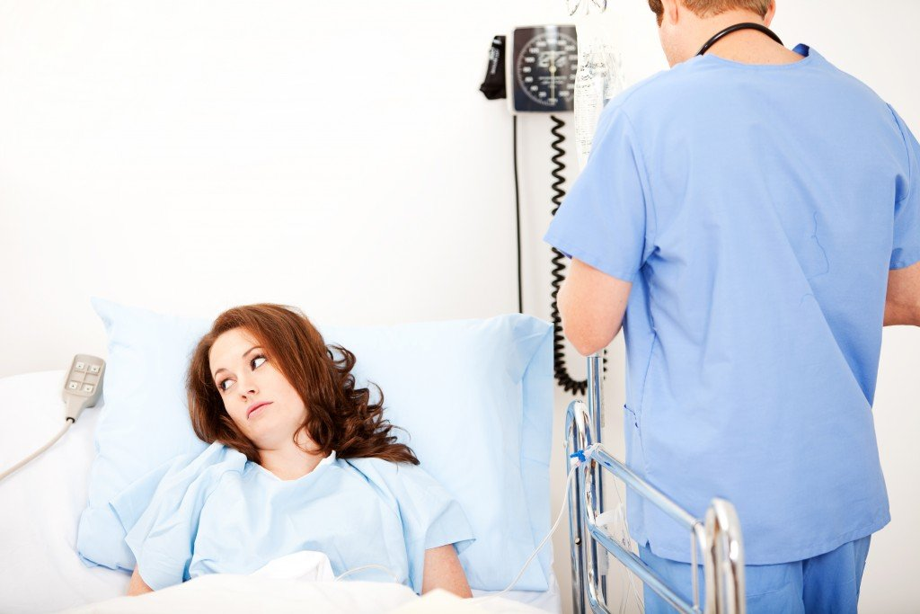 Maximizing Patient Safety During Transport