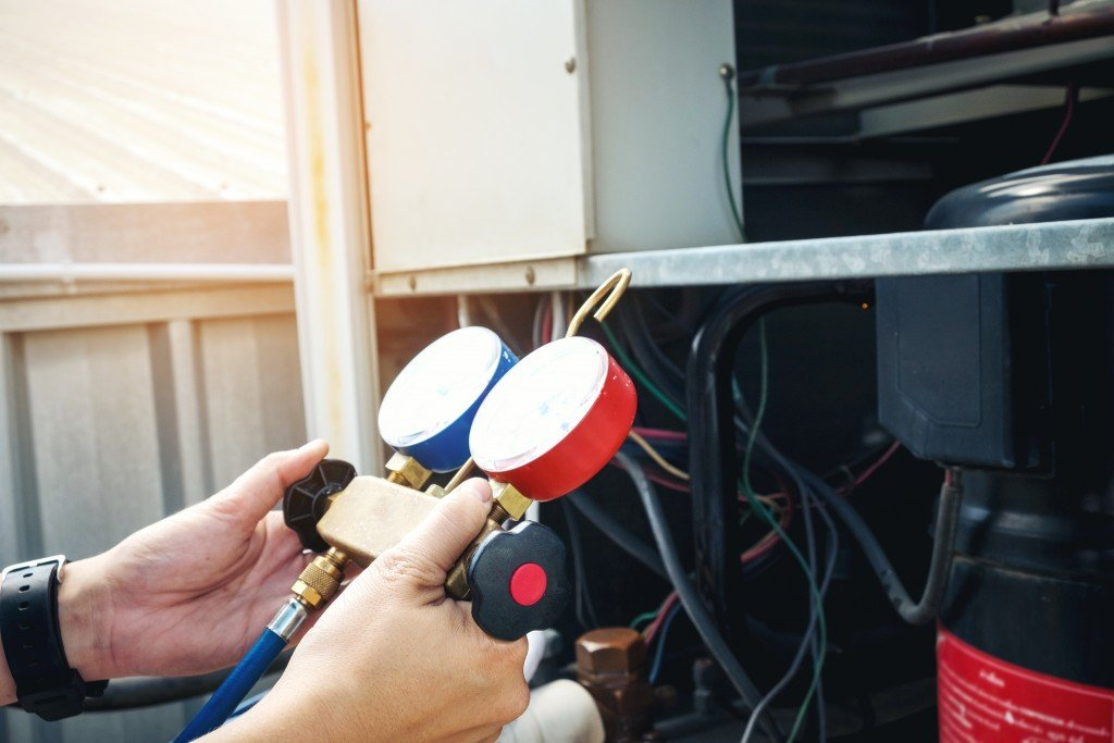 Five Kinds of HVAC Maintenance You Can Do at Home