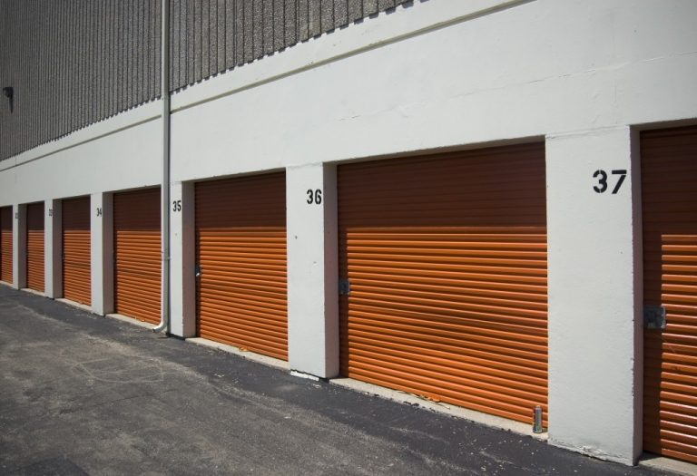 storage spaces for rent