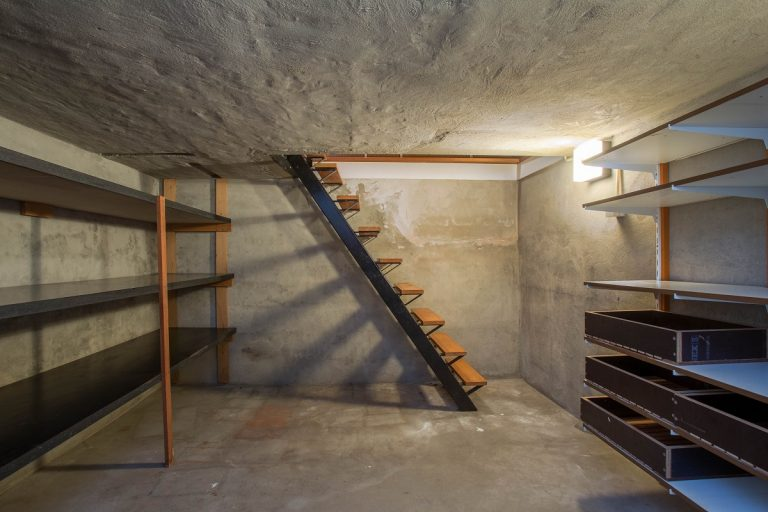 Spacious newly made basement