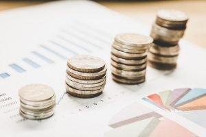 loan market concept