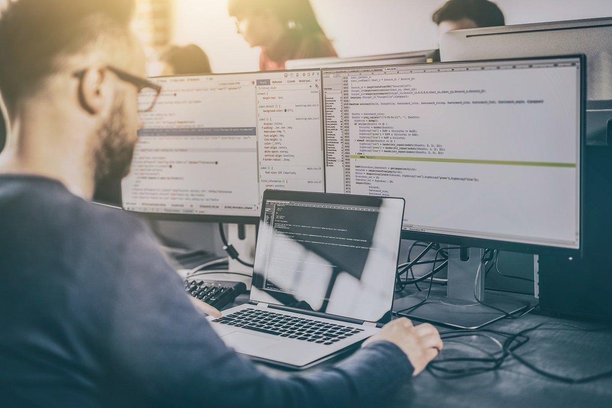 Application Software Engineer